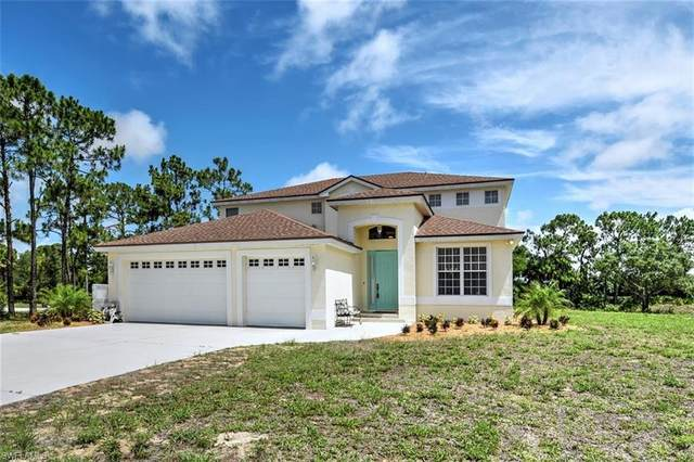 24001 Red Robin Drive, Bonita Springs, FL 34135 (MLS #220033441) :: Uptown Property Services