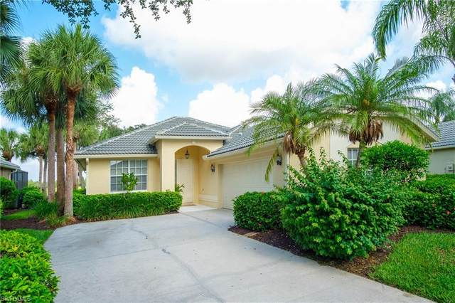 10974 Callaway Greens Court, Fort Myers, FL 33913 (MLS #220033444) :: The Naples Beach And Homes Team/MVP Realty