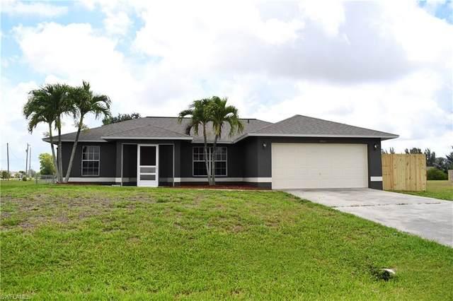 1233 NW 26th Avenue, Cape Coral, FL 33993 (MLS #220033460) :: Team Swanbeck