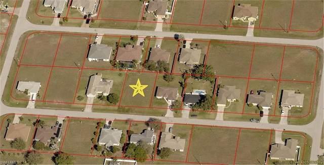 1709 NE 2nd Avenue, Cape Coral, FL 33909 (MLS #220033473) :: Team Swanbeck