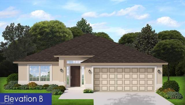 3900 NE 9th Avenue, Cape Coral, FL 33909 (MLS #220033489) :: Team Swanbeck