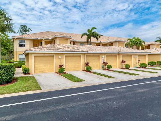 19420 Cromwell Court #204, Fort Myers, FL 33912 (MLS #220033498) :: The Naples Beach And Homes Team/MVP Realty