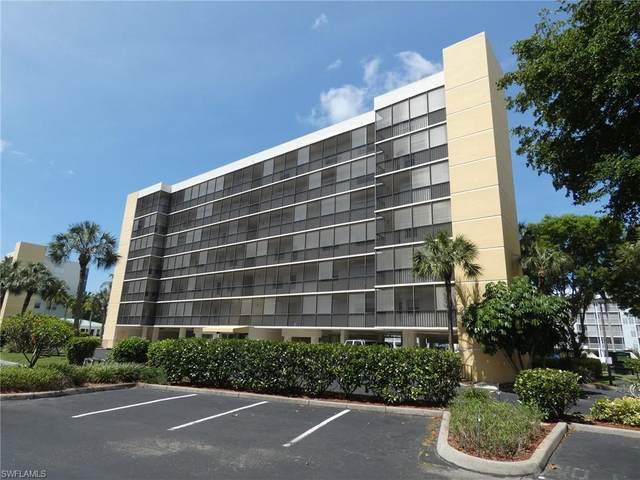 4481 Bay Beach Lane #214, Fort Myers Beach, FL 33931 (MLS #220033499) :: RE/MAX Realty Team