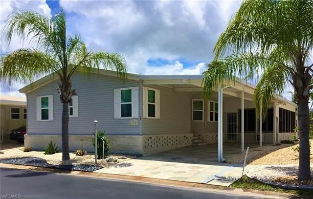 15550 Burnt Store Road #13, Punta Gorda, FL 33955 (MLS #220033519) :: Kris Asquith's Diamond Coastal Group