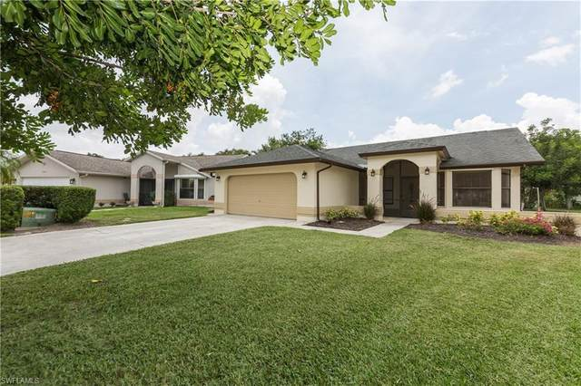 13258 Heather Ridge Loop, Fort Myers, FL 33966 (MLS #220033552) :: Palm Paradise Real Estate