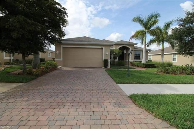 244 Destiny Circle, Cape Coral, FL 33990 (MLS #220033564) :: RE/MAX Radiance