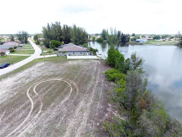 1213 NW 20th Place, Cape Coral, FL 33993 (MLS #220033567) :: Uptown Property Services