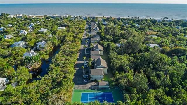 2840 W Gulf Drive #43, Sanibel, FL 33957 (MLS #220033569) :: RE/MAX Radiance