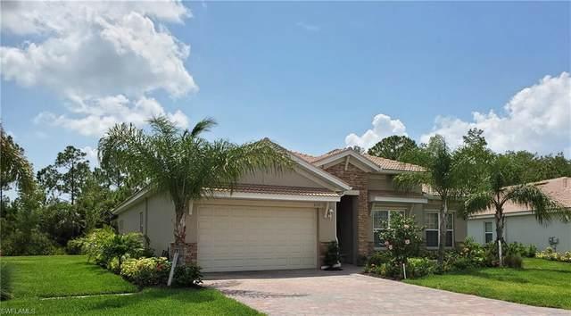 3157 Apple Blossom Drive, Alva, FL 33920 (MLS #220033573) :: Florida Homestar Team