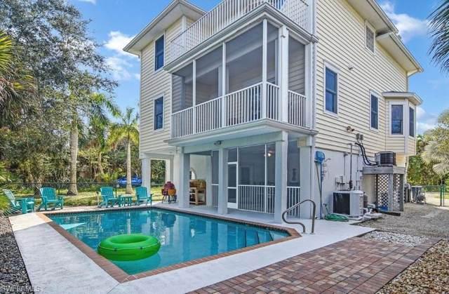 9298 Kincaid Court, Sanibel, FL 33957 (MLS #220033577) :: Uptown Property Services