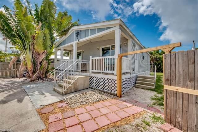 7601 Raymary Street, Bokeelia, FL 33922 (#220033591) :: The Dellatorè Real Estate Group