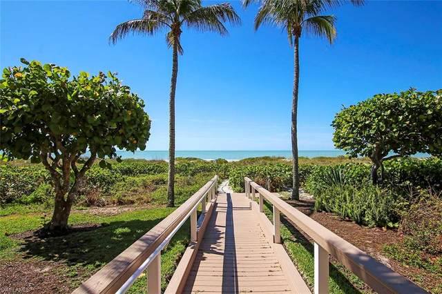 2230 Camino Del Mar Drive 1C1, Sanibel, FL 33957 (#220033602) :: The Dellatorè Real Estate Group