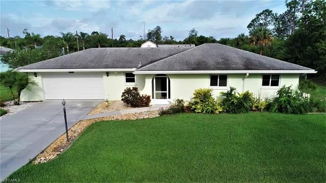 1305 Robert Avenue, Lehigh Acres, FL 33972 (MLS #220033630) :: #1 Real Estate Services