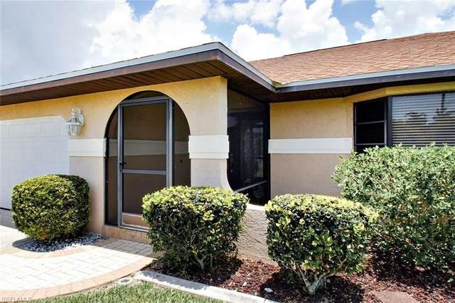 209 SW 42nd Street, Cape Coral, FL 33914 (MLS #220033644) :: Clausen Properties, Inc.