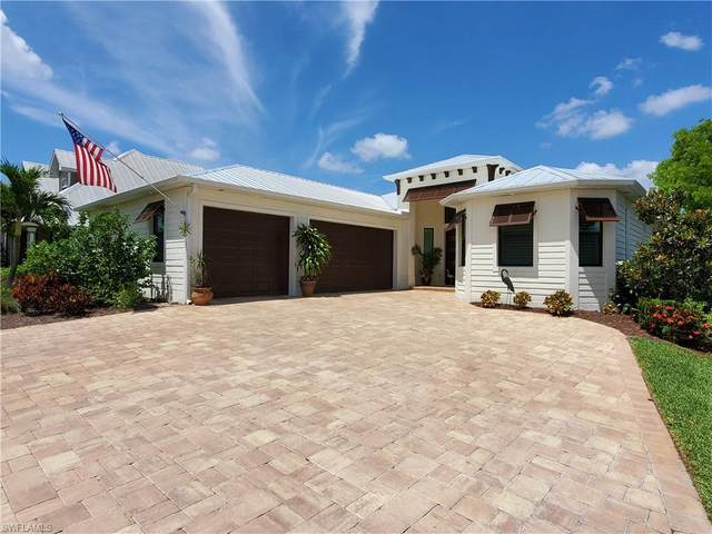 15341 River Vista Drive, North Fort Myers, FL 33917 (MLS #220033724) :: Clausen Properties, Inc.