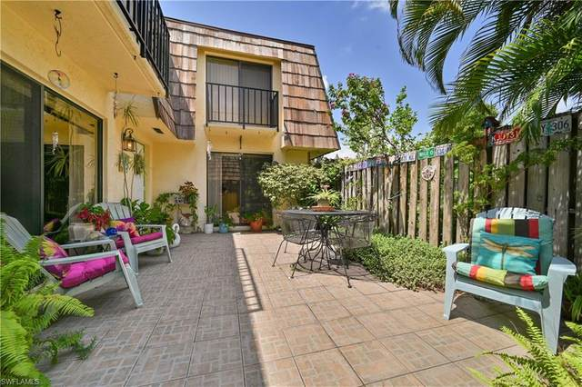 1631 Park Meadows Drive #3, Fort Myers, FL 33907 (MLS #220033727) :: The Naples Beach And Homes Team/MVP Realty