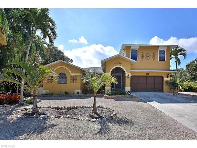 5531 Ann Arbor Drive, Bokeelia, FL 33922 (MLS #220033728) :: Clausen Properties, Inc.