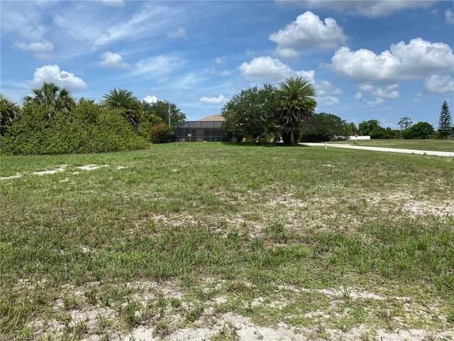 2718 NW 6th Avenue, Cape Coral, FL 33993 (#220033764) :: The Dellatorè Real Estate Group