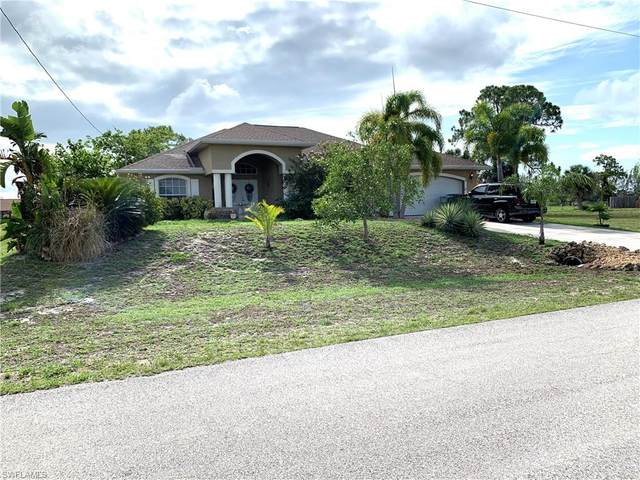 2524 NW 20th Avenue, Cape Coral, FL 33993 (#220033774) :: Jason Schiering, PA