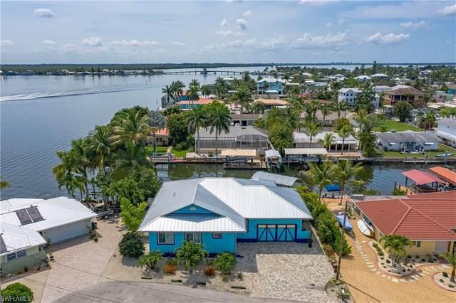 2743 Janet Street, Matlacha, FL 33993 (MLS #220033780) :: #1 Real Estate Services