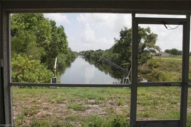 2310 NE 15th Lane, Cape Coral, FL 33909 (MLS #220033785) :: #1 Real Estate Services