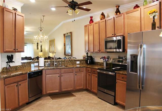 13740 Julias Way #621, Fort Myers, FL 33919 (MLS #220033789) :: Clausen Properties, Inc.