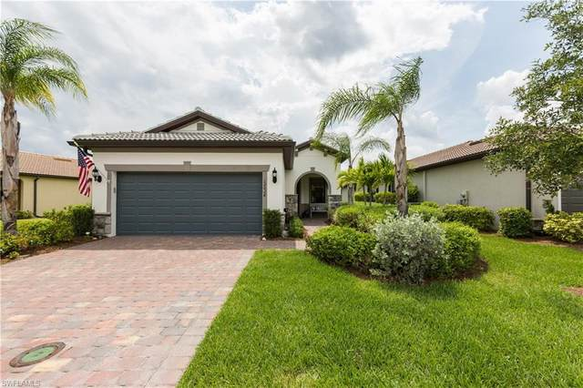 12028 Moorhouse Place, Fort Myers, FL 33913 (#220033818) :: Jason Schiering, PA