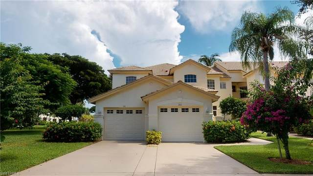 9290 Bayberry Bend #201, Fort Myers, FL 33908 (MLS #220033819) :: Clausen Properties, Inc.