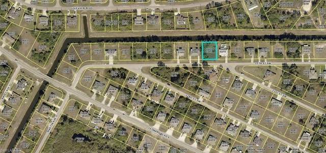 766 Oro Avenue S, Lehigh Acres, FL 33974 (MLS #220033827) :: #1 Real Estate Services