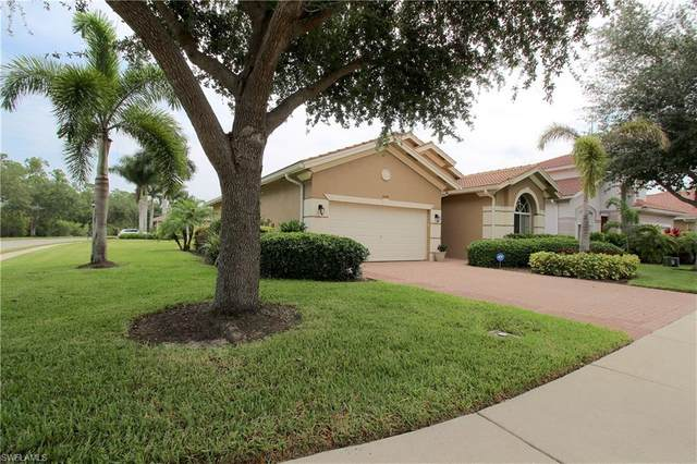 3570 Malagrotta Circle, Cape Coral, FL 33909 (MLS #220033831) :: #1 Real Estate Services