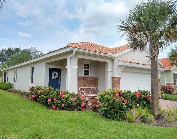 2179 Summersweet Drive, Alva, FL 33920 (#220033837) :: The Dellatorè Real Estate Group