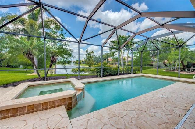 12261 Country Day Circle, Fort Myers, FL 33913 (MLS #220033840) :: #1 Real Estate Services