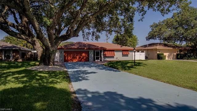 5057 Lexington Boulevard, Fort Myers, FL 33919 (MLS #220033844) :: Clausen Properties, Inc.