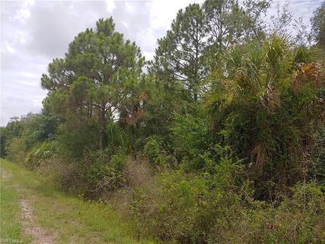 430 Montura Avenue, Clewiston, FL 33440 (MLS #220033850) :: Clausen Properties, Inc.