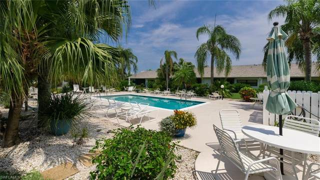 11421 Caravel Circle #3147, Fort Myers, FL 33908 (#220033866) :: Southwest Florida R.E. Group Inc