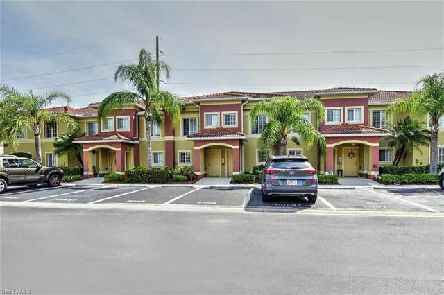 12011 Rock Brook Run #2005, Fort Myers, FL 33913 (MLS #220033880) :: Clausen Properties, Inc.