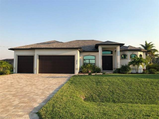 3428 NW 18th Street, Cape Coral, FL 33993 (MLS #220033888) :: Clausen Properties, Inc.