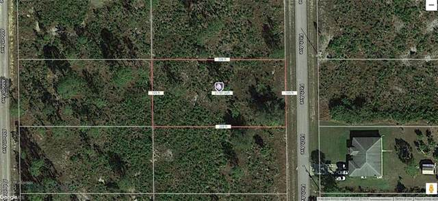 417 Fitch Avenue, Lehigh Acres, FL 33972 (MLS #220033896) :: Uptown Property Services