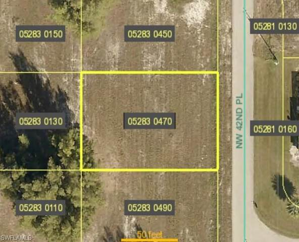 2224 NW 42nd Place, Cape Coral, FL 33993 (MLS #220033900) :: Clausen Properties, Inc.