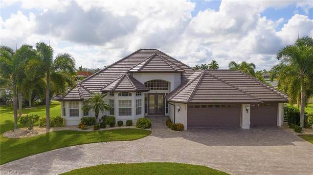 2940 SW 30th Street, Cape Coral, FL 33914 (MLS #220033934) :: RE/MAX Realty Team
