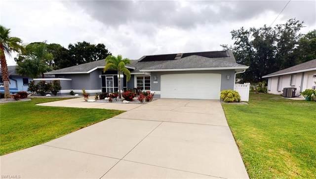 23510 Shelby Avenue, Port Charlotte, FL 33954 (MLS #220033945) :: Clausen Properties, Inc.