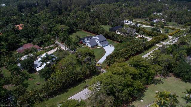 7540 Briarcliff Road, Fort Myers, FL 33912 (MLS #220033969) :: Clausen Properties, Inc.