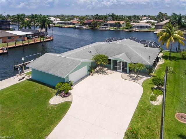 111 SW 57th Street, Cape Coral, FL 33914 (MLS #220033971) :: Clausen Properties, Inc.