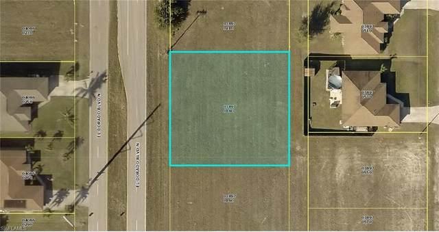 1917 El Dorado Boulevard N, Cape Coral, FL 33993 (MLS #220033991) :: Clausen Properties, Inc.