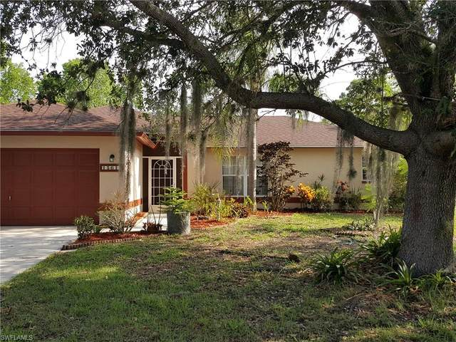 15615 Spring Line Lane, Fort Myers, FL 33905 (MLS #220033996) :: Palm Paradise Real Estate