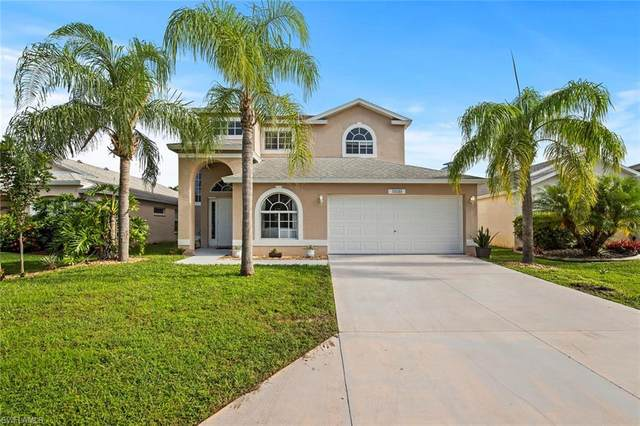 11533 Woodmount Lane, Estero, FL 33928 (MLS #220034013) :: RE/MAX Realty Group
