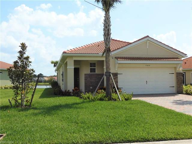 15054 Ligustrum Lane, Alva, FL 33920 (#220034039) :: The Dellatorè Real Estate Group