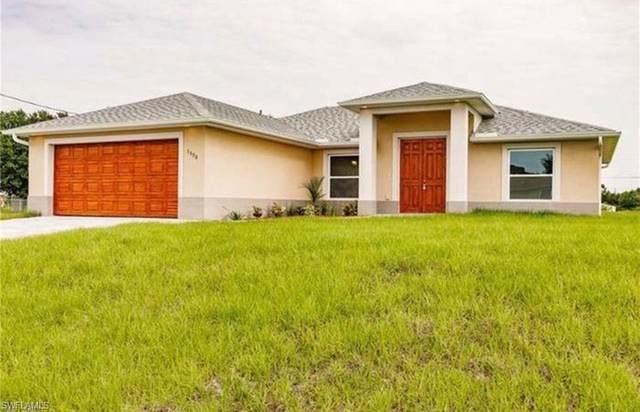 854 Cadis Street E, Lehigh Acres, FL 33974 (MLS #220034049) :: RE/MAX Realty Team
