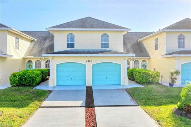 4969 Viceroy Street #104, Cape Coral, FL 33904 (MLS #220034054) :: RE/MAX Realty Team