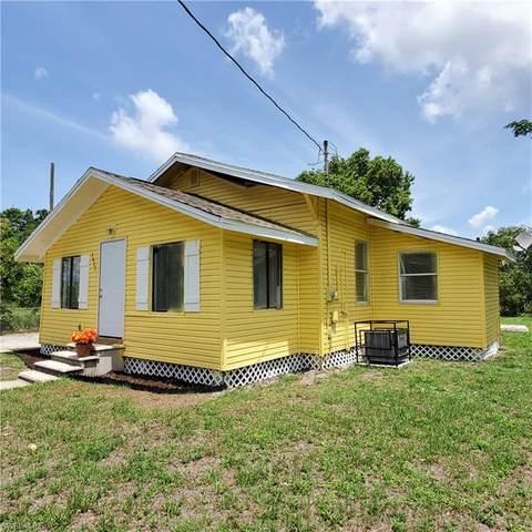 3423 Eastland Street, Fort Myers, FL 33916 (MLS #220034055) :: Kris Asquith's Diamond Coastal Group